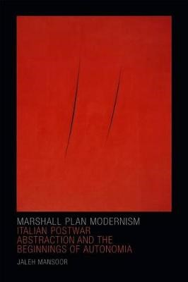 Marshall Plan Modernism -