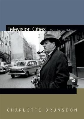 Television Cities -