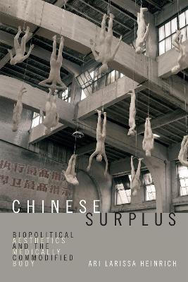 Chinese Surplus -