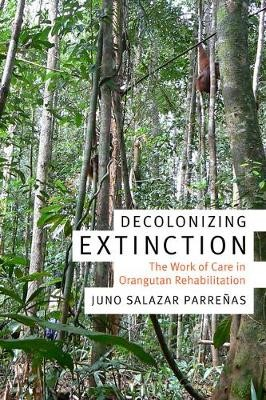 Decolonizing Extinction -