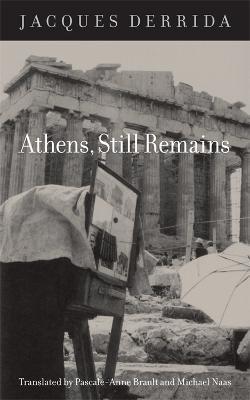 Athens, Still Remains - pr_39443