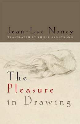 The Pleasure in Drawing - pr_237446