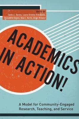 Academics in Action! - pr_237449