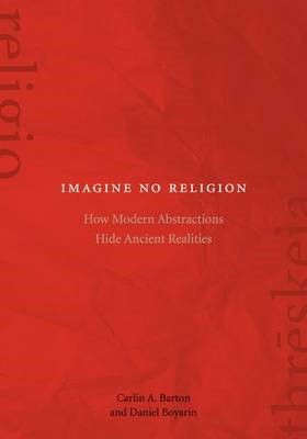 Imagine No Religion - pr_84454