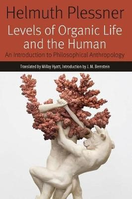 Levels of Organic Life and the Human -