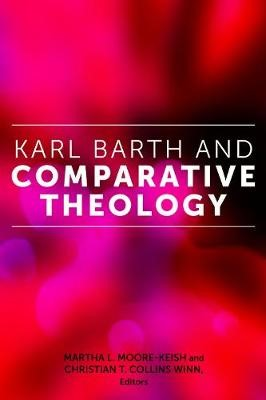 Karl Barth and Comparative Theology - pr_132323