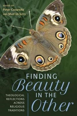 Finding Beauty in the Other -