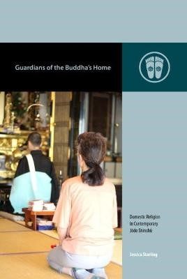 Guardians of the Buddha's Home -