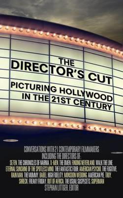 The Director's Cut - pr_1747841