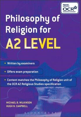 Philosophy of Religion for A2 Level - pr_16671