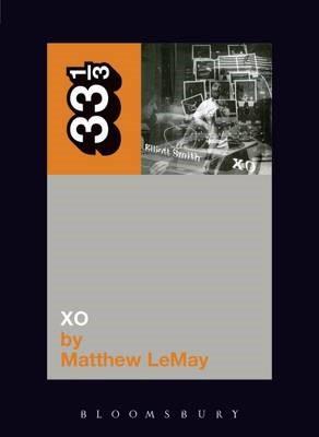 Elliott Smith's XO - pr_16664