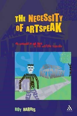 The Necessity of Artspeak - pr_16690