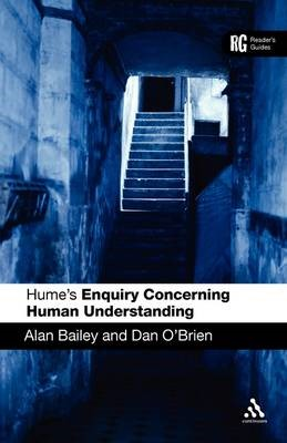 """Hume's """"Enquiry Concerning Human Understanding"""" - pr_16674"""