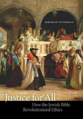 Justice for All -