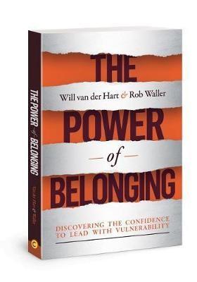 The Power of Belonging -