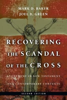 Recovering the Scandal of the Cross - pr_32795