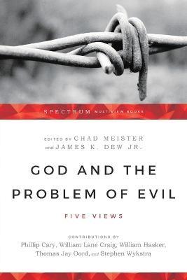 God and the Problem of Evil - pr_16365