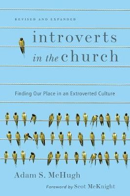 Introverts in the Church - pr_236934