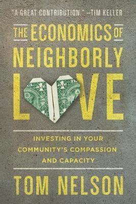 The Economics of Neighborly Love - pr_229853