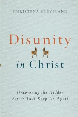 Disunity in Christ -