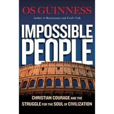 Impossible People - pr_208263