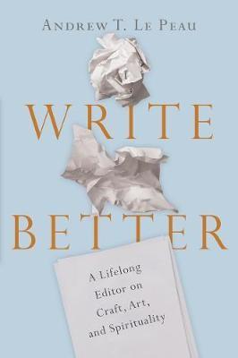 Write Better -