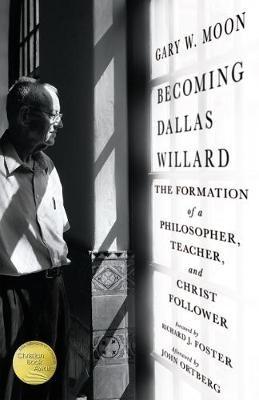 Becoming Dallas Willard -
