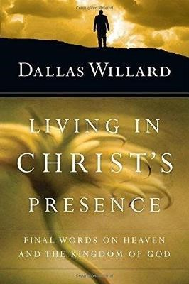 Living in Christ's Presence -