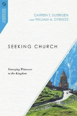 Seeking Church -