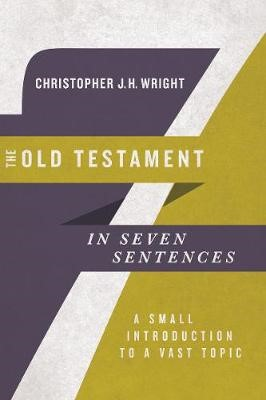 The Old Testament in Seven Sentences - pr_1705506