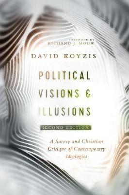Political Visions & Illusions - pr_47926