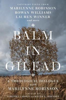 Balm in Gilead -