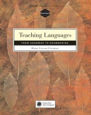 Teaching Language - pr_313891