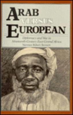 Arab vs. European -