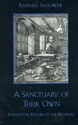 A Sanctuary of Their Own - pr_237788