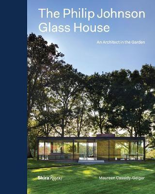 The Philip Johnson Glass House -