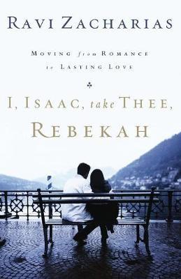 I, Isaac, Take Thee, Rebekah - pr_431731