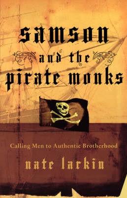 Samson and the Pirate Monks - pr_420028
