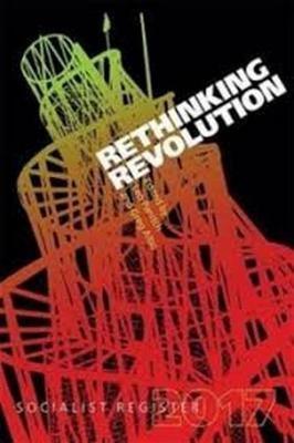 Rethinking Democracy - pr_18175