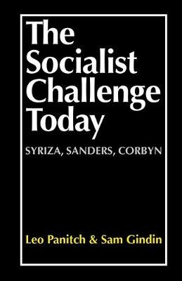 The Socialist Challenge Today - pr_287739