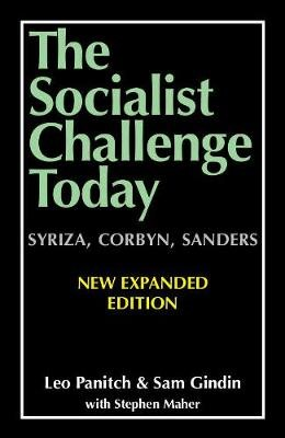 The Socialist Challenge Today -