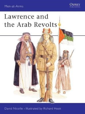 Lawrence and the Arab Revolts, 1914-18 - pr_16648