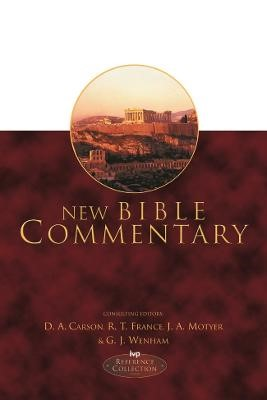 New Bible Commentary - pr_216266
