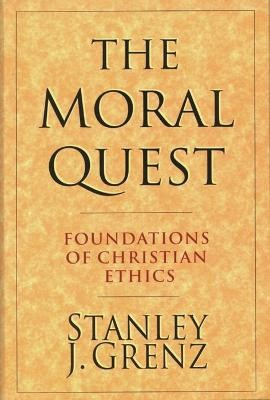 The Moral Quest - pr_1705158