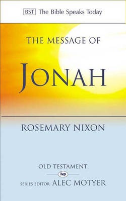 The Message of Jonah -