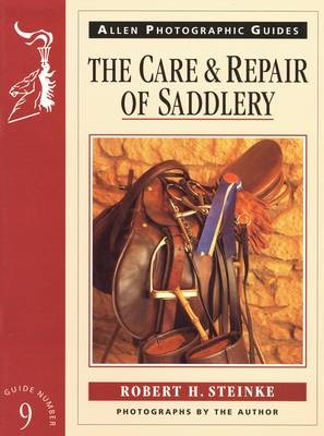 The Care and Repair of Saddlery - pr_115524