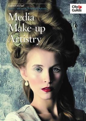 Level 3 Advanced Technical Diploma in Media Make-Up Artistry: Learner Journal - pr_45571