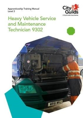 Level 3 Heavy Vehicle Service and Maintenance Technician 9302: Apprenticeship Training Manual - pr_226532
