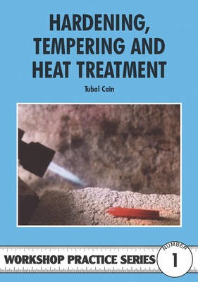 Hardening, Tempering and Heat Treatment - pr_31312