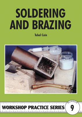 Soldering and Brazing - pr_31319